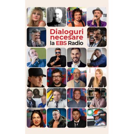 Dialoguri necesare la EBS Radio