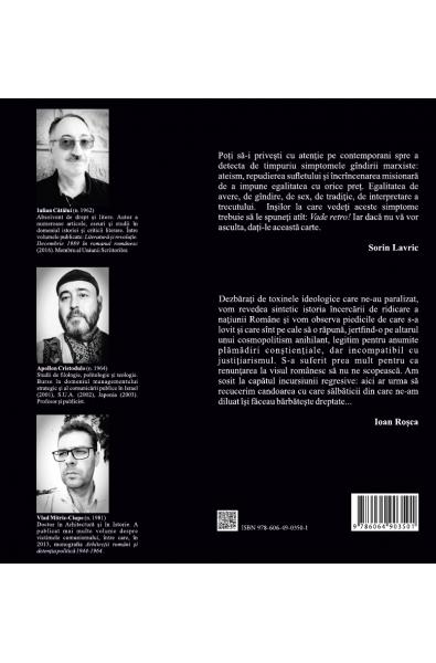 Vertebre românești - Mărturii ale rezistenței anticomuniste