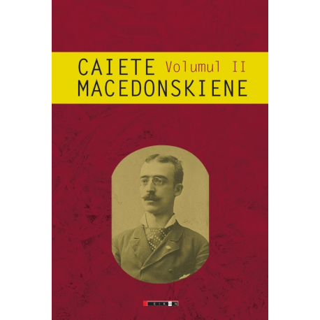 Caiete macedonskiene vol. II