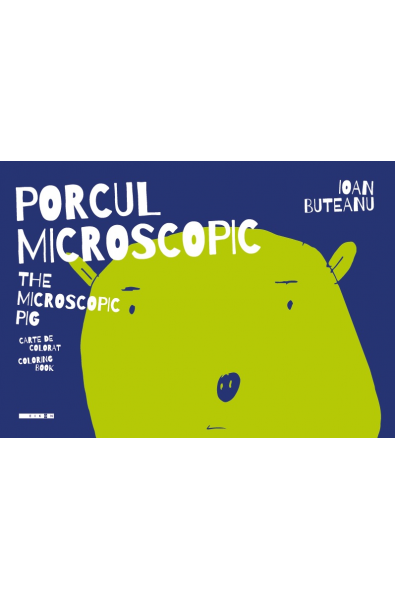 Porcul microscopic - The microscopic pig