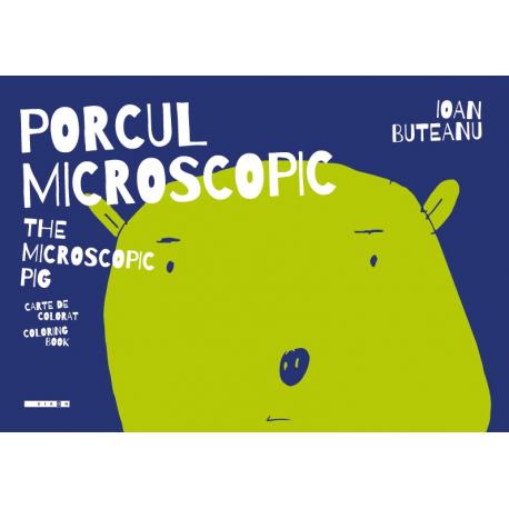 Porcul microscopic - The microscopic pig