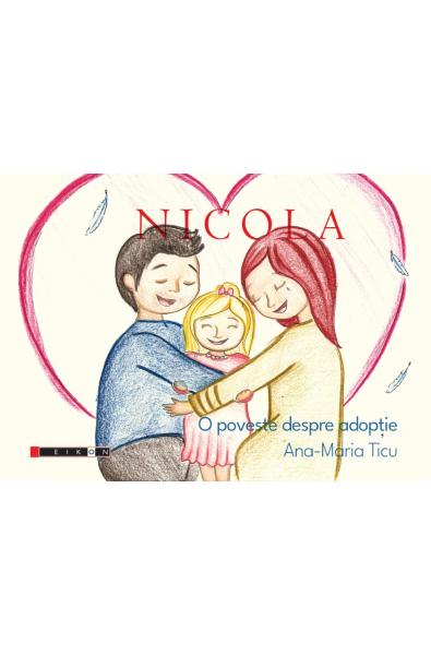 NICOLA - O poveste despre adopție