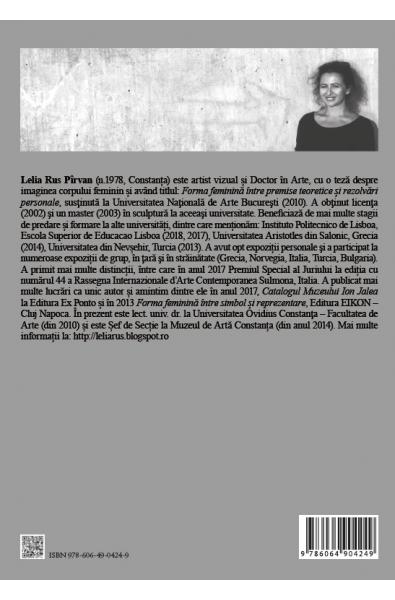 Compoziția figurativă - Corpul feminin în arta contemporană