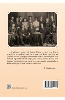 Cercul literar de la Sibiu...