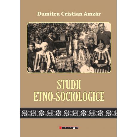 Studii etno-sociologice