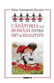 Căsătoria la români - Între...
