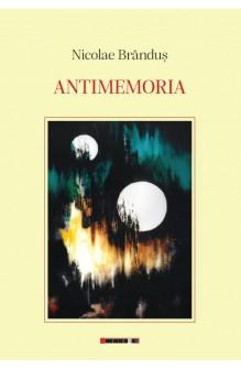 Antimemoria - Carte + 2 CD-uri