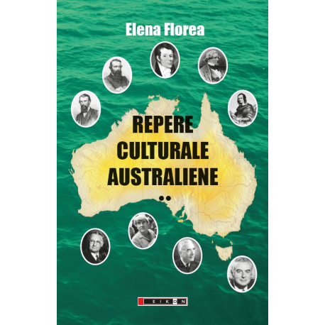 Repere culturale australiene - vol. II
