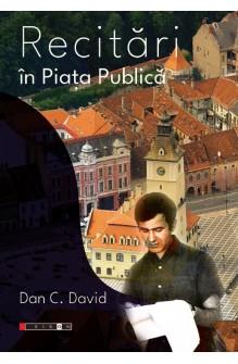 Recitări în Piața Publică