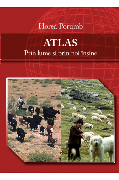 ATLAS - Prin lume și prin noi înșine