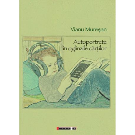 Autoportrete în oglinzile cărților