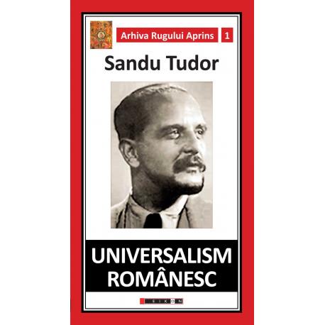 Universalism românesc