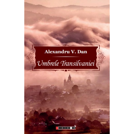 Umbrele Transilvaniei - povestiri fantastice