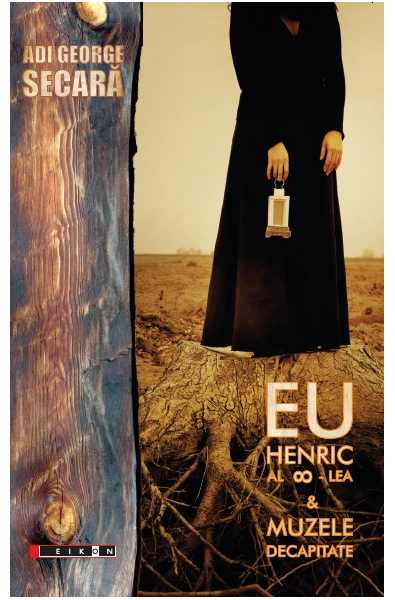 Eu Henric al-8-lea și muzele decapitate