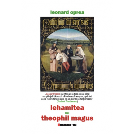 Lehamitea lui Teophil Magus