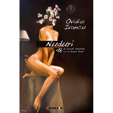 Nuduri - 48 de povești adevărate cu și despre femei