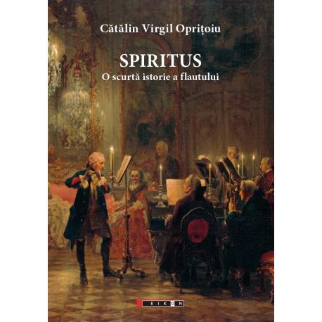 Spiritus - O scurtă istorie a flautului