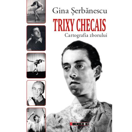 Trixy Checais - Cartografia zborului