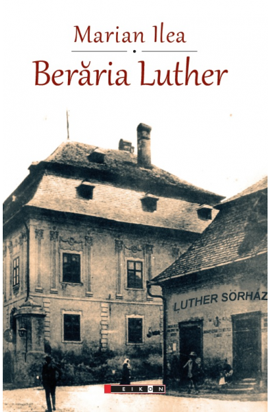 Berăria Luther