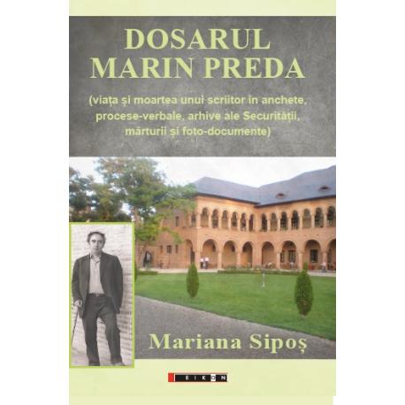 Dosarul Marin Preda