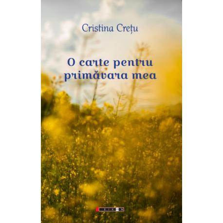 O carte pentru primăvara mea