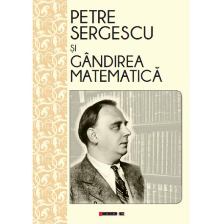 Petre Sergescu gândirea matematică