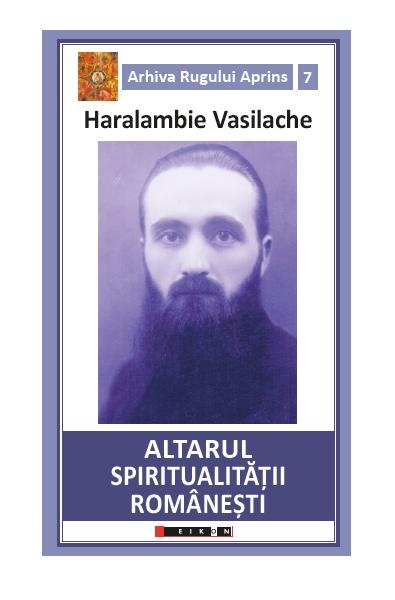 Altarul Spiritualității Românești