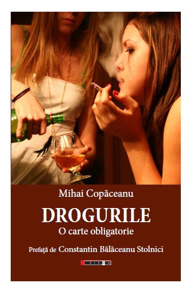 Drogurile. O carte obligatorie