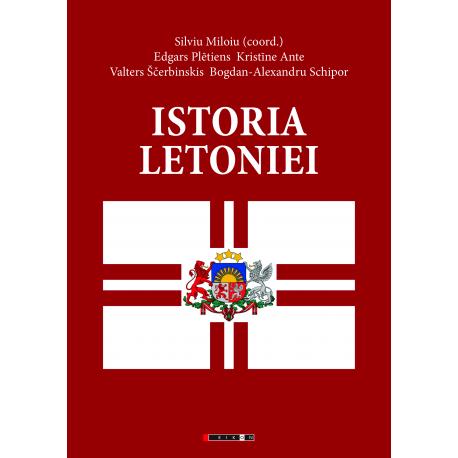 Istoria Letoniei