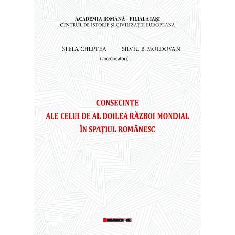 Consecințe ale celui de Al Doilea Război Mondial în spațiul românesc