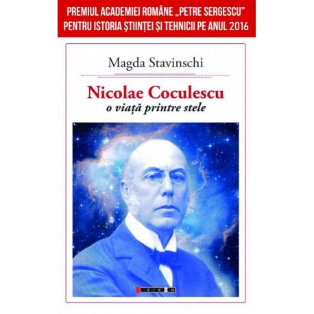 Nicolae Coculescu - O viață printre stele