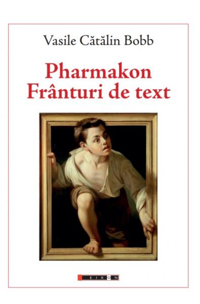 Pharmakon - Frânturi de text