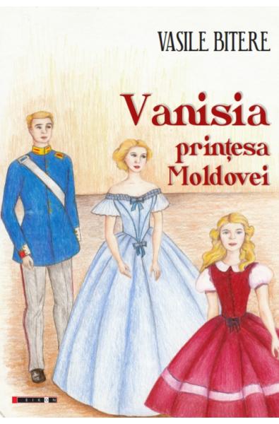 Vanisia, prințesa Moldovei
