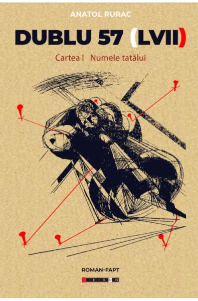 Dublu 57 (LVII) Cartea I - Numele tatălui