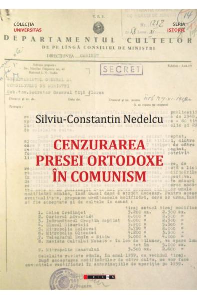 Cenzurarea presei ortodoxe în comunism