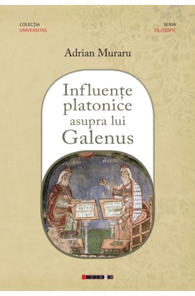 Influențe platonice asupra lui Galenus