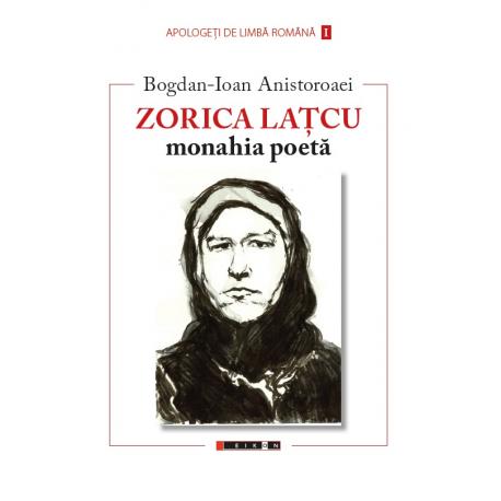 Zorica Lațcu - Monahia poetă