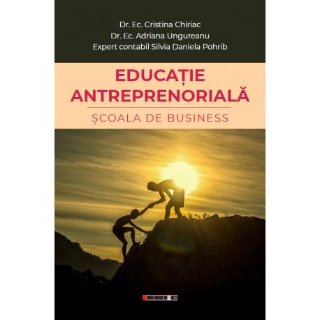 Educație antreprenorială - Școala de business
