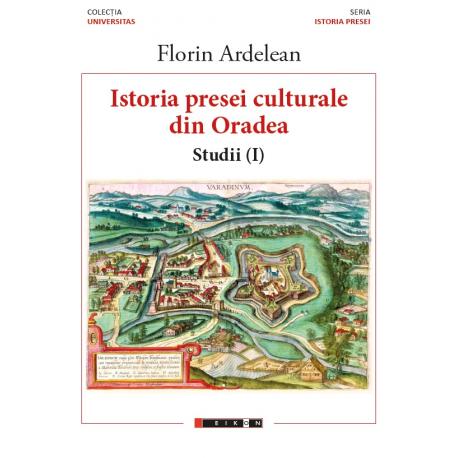 Istoria presei culturale din Oradea