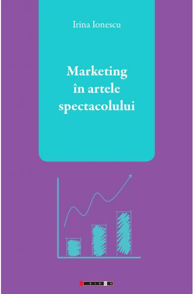 Marketing în artele spectacolului