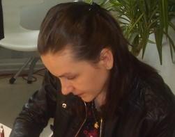 Ana Maria Huzum