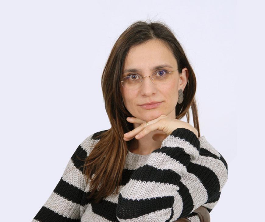 Oana Borviz