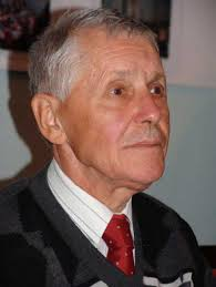 Gheorghe Grigurcu