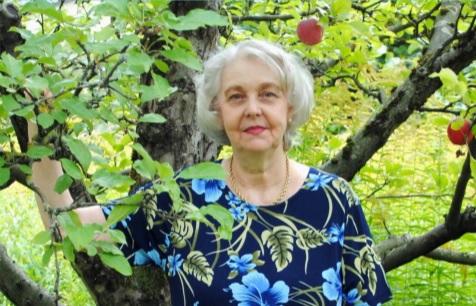 Ruxandra Niculescu