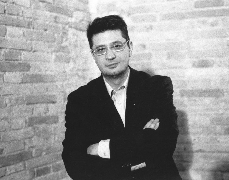 Alessandro Mosce