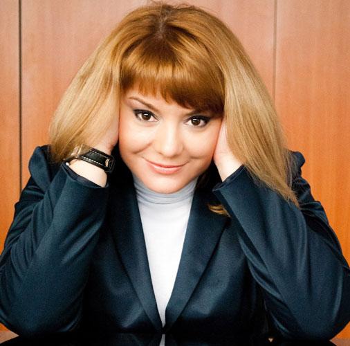 Adriana Ungureanu