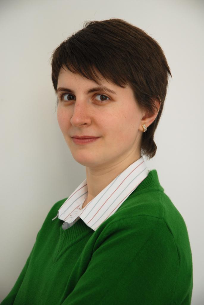 Simona Vasilache