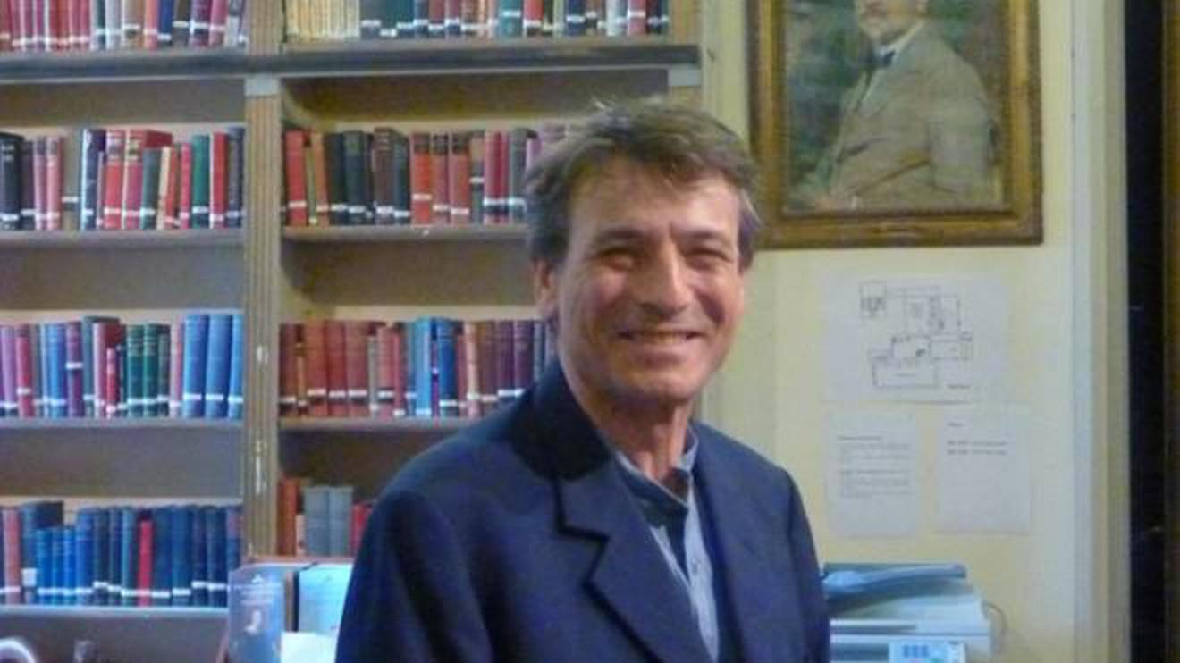 Stefano Vincieri