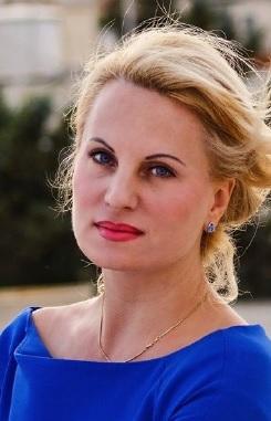 Ingrid Beatrice Coman-Prodan
