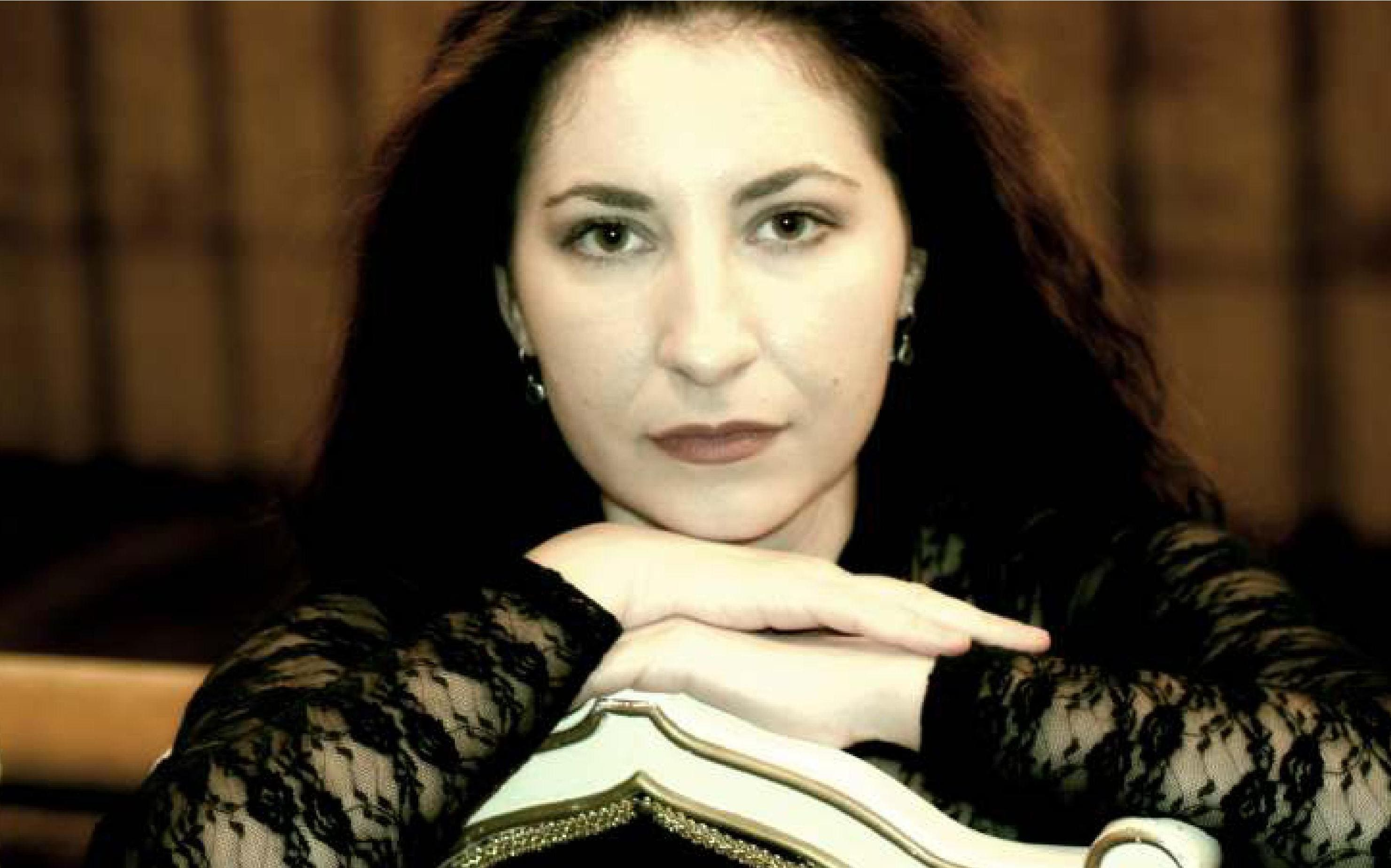 Andreea Nanu